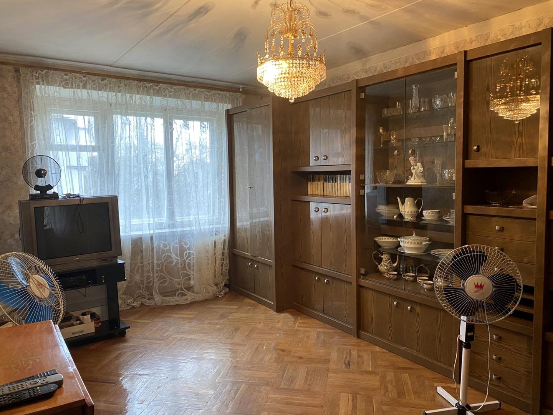продажа многокомнатной квартиры номер A-162218 в Приморском районе, фото номер 5